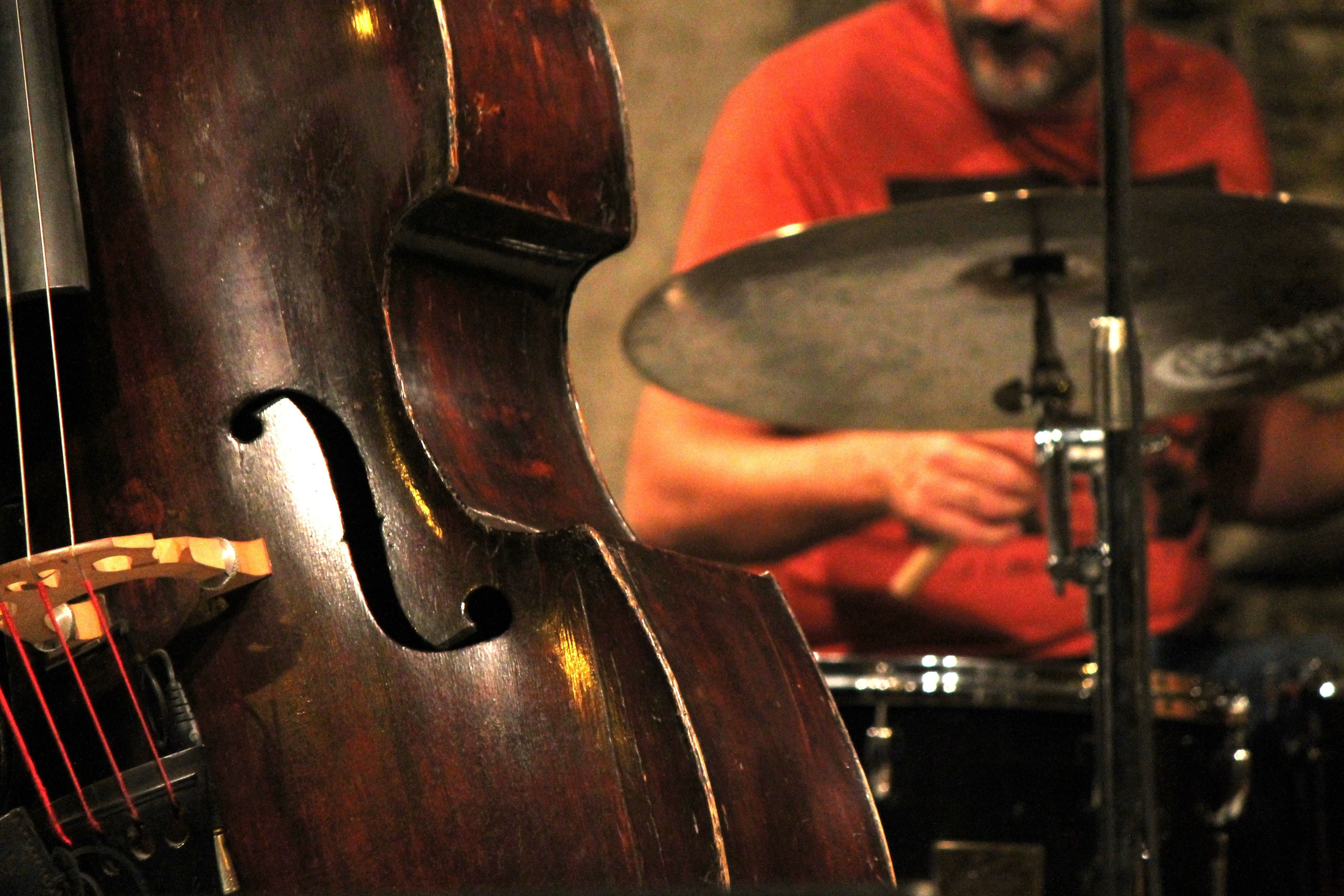 3 royalty free double bass image