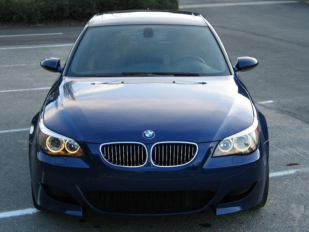 Bmw E60 M5 Wallpapers Wallpaper Cave