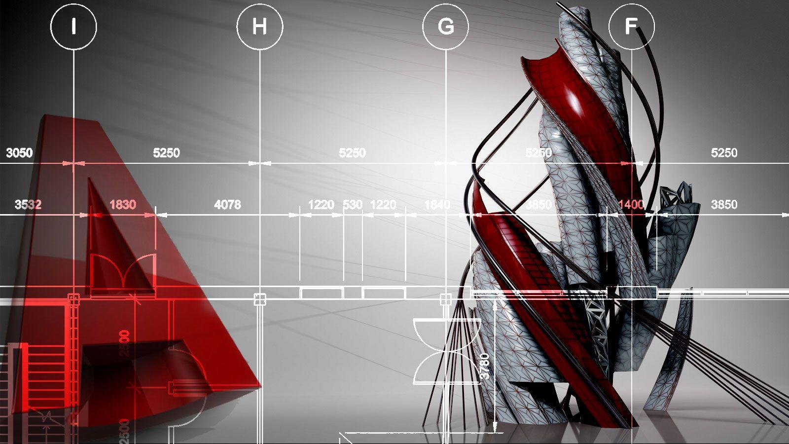 Best 57+ AutoCAD Backgrounds on HipWallpapers