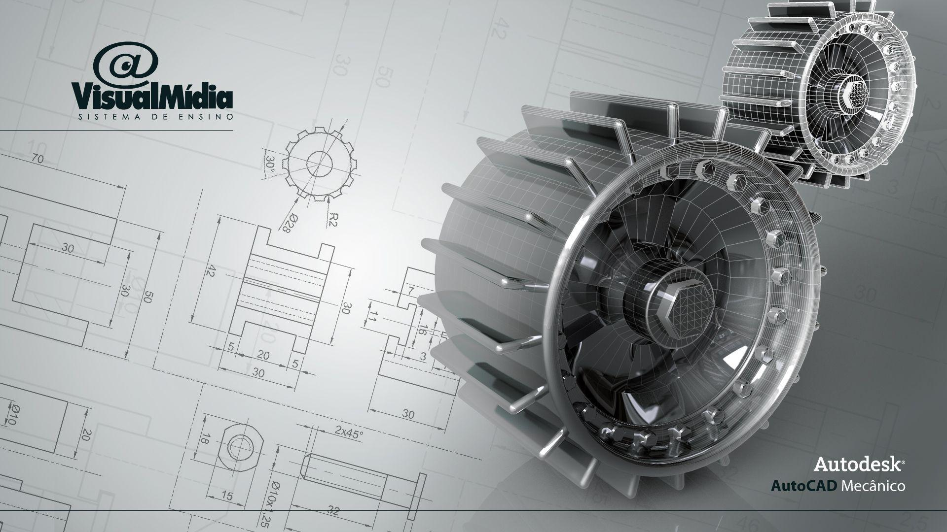 Autocad Wallpapers Technical Drawing Wallpapers For Download