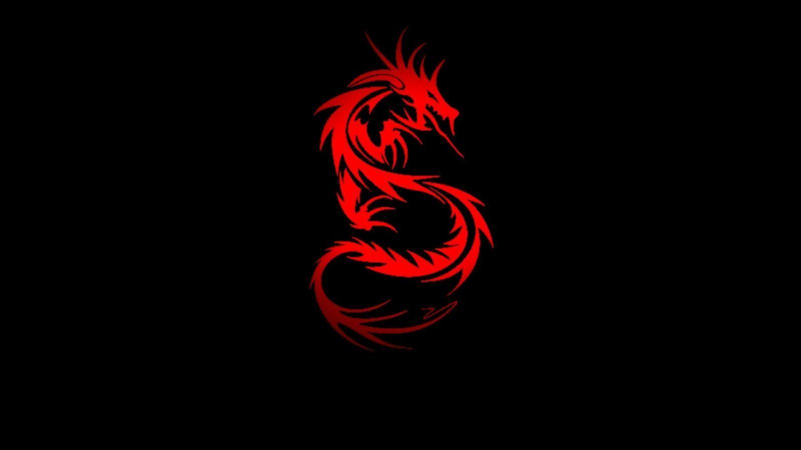Red Dragon HD Wallpapers