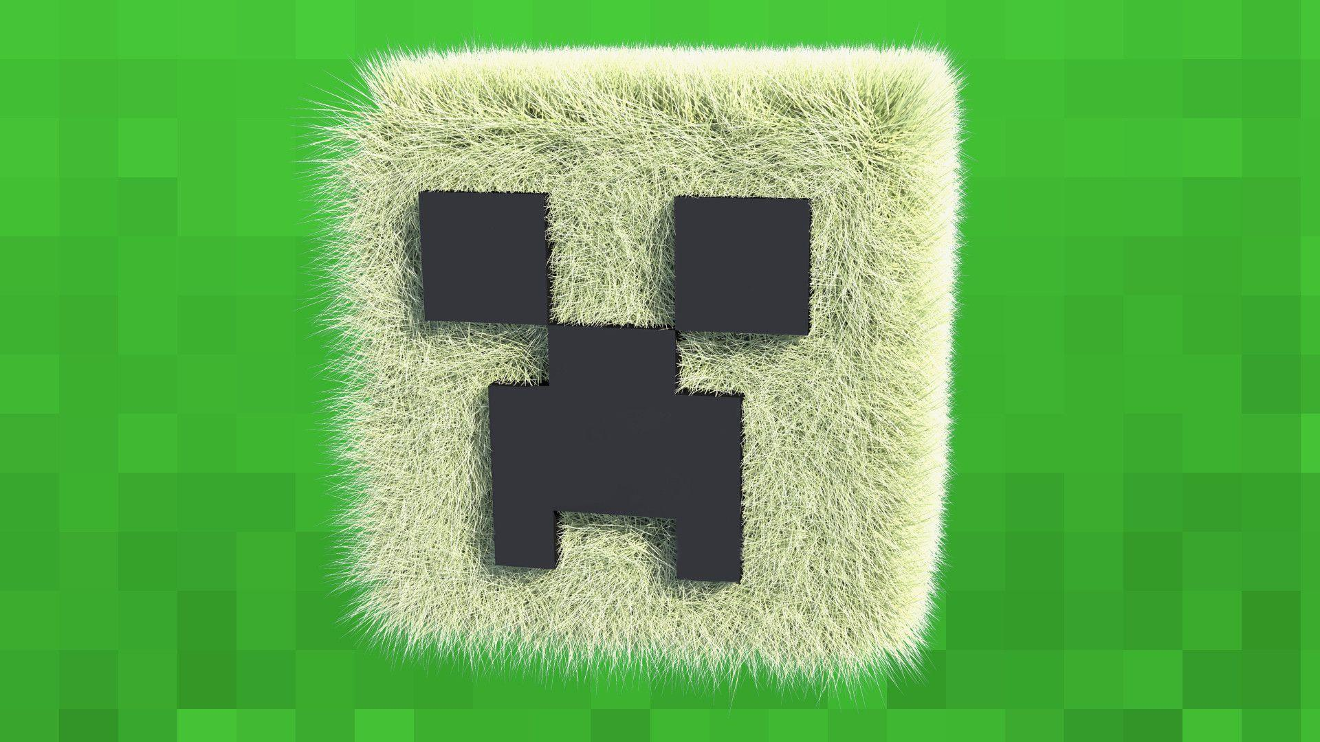 Minecraft Cool Fresh Cool Creeper Minecraft Wallpapers