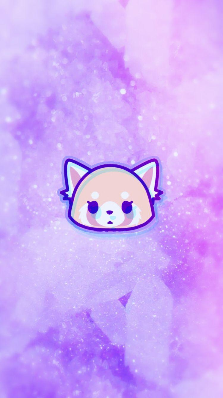 Aggretsuko Wallpapers for iPhone