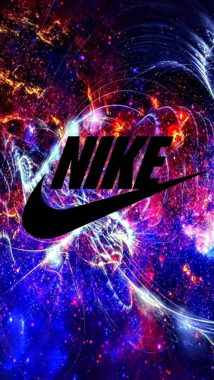 Nike Galaxy Wallpapers - Wallpaper Cave