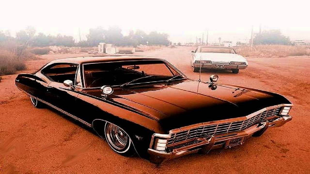 Chevrolet Impala Wallpaper Image Group (36+)
