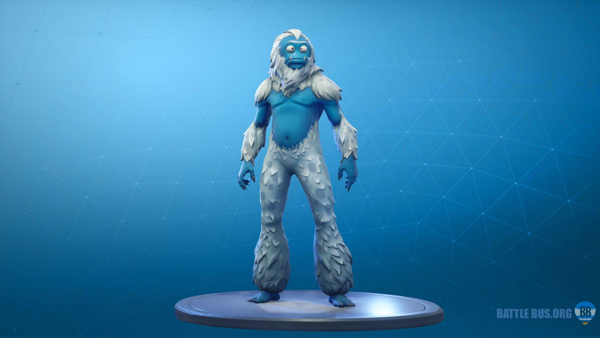 Trog Fortnite Skin