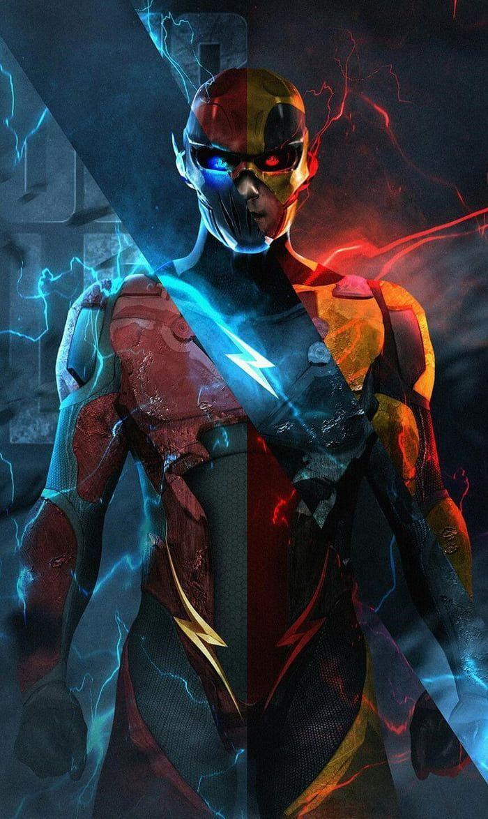 Flash reverso wallpapers wallpaper cave - The flash zoom wallpaper ...