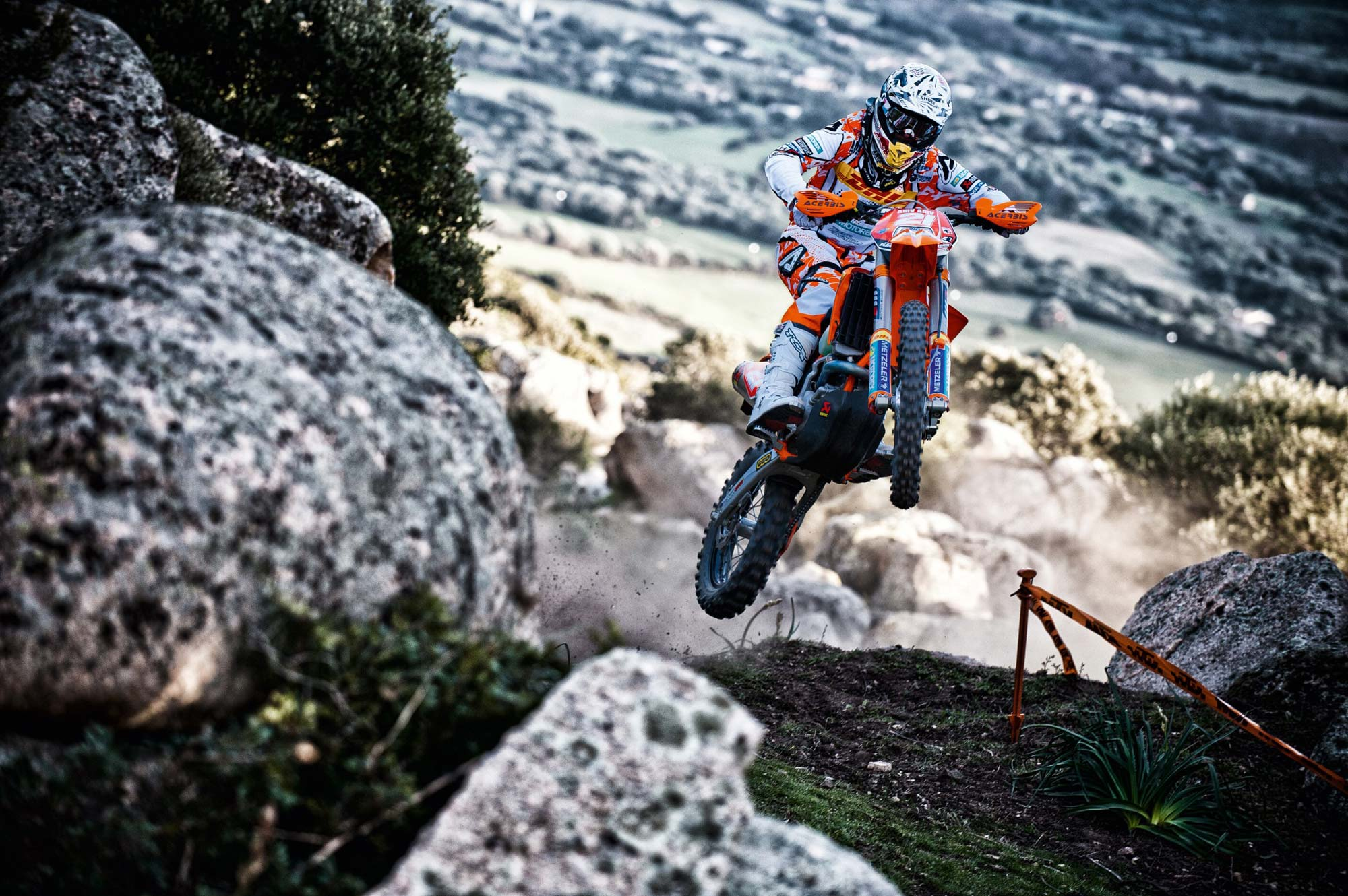 KTM 450 EXC Wallpapers