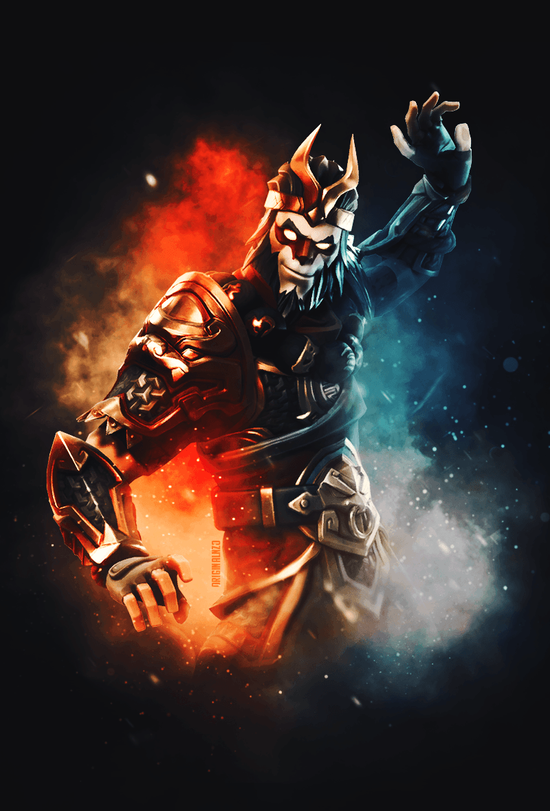 Mythic Wukong Wallpapers EDIT : FORTnITE