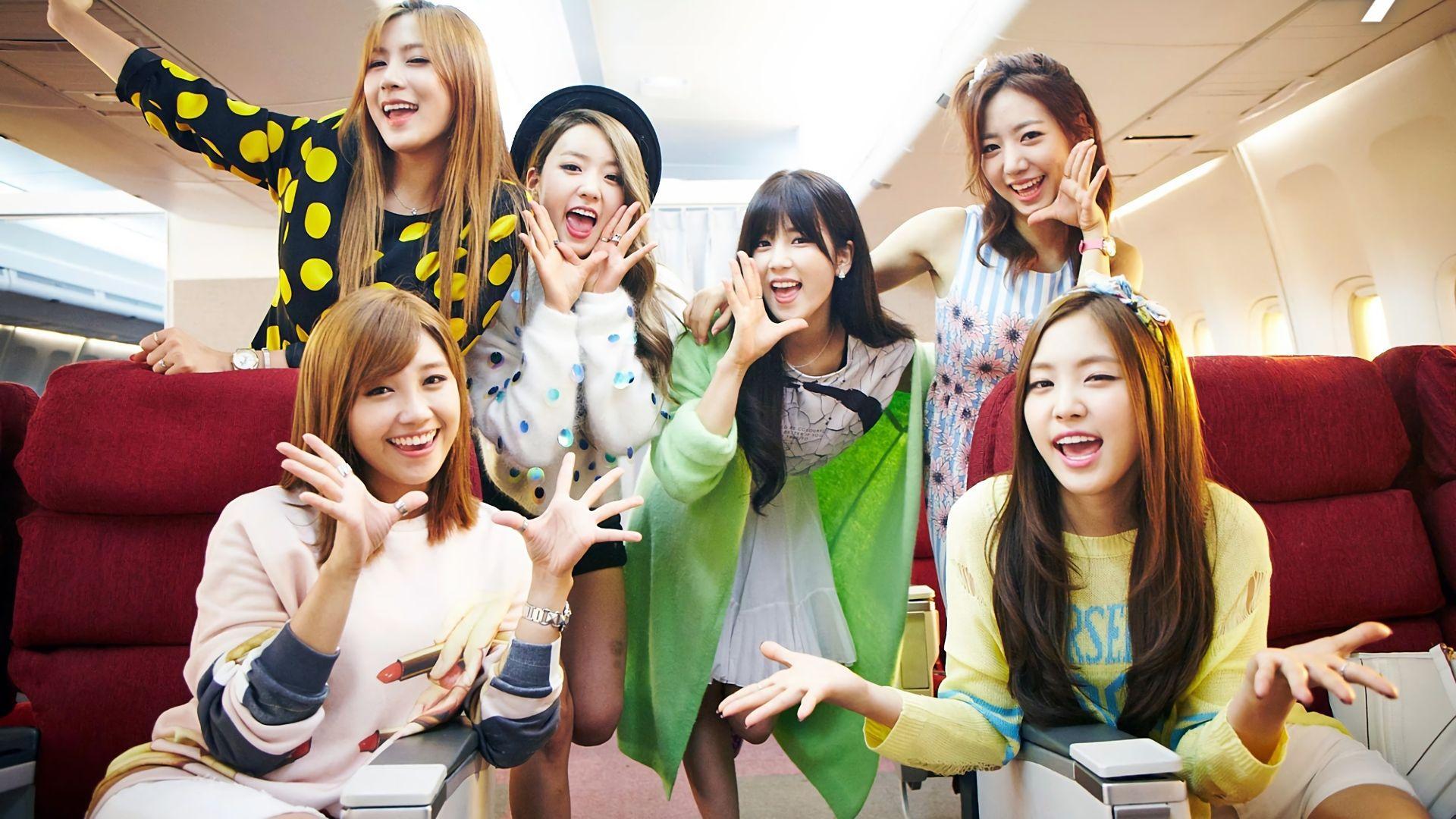 Son Na Eun Wallpapers Wallpaper Cave
