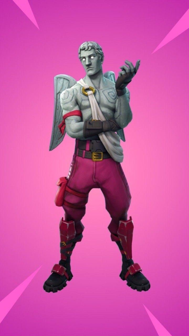 Love Ranger Fortnite Wallpapers Wallpaper Cave