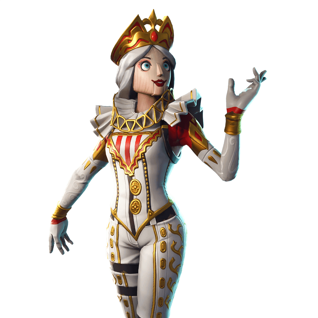 Epic Crackabella Outfit Fortnite Cosmetic Cost 1,500 V