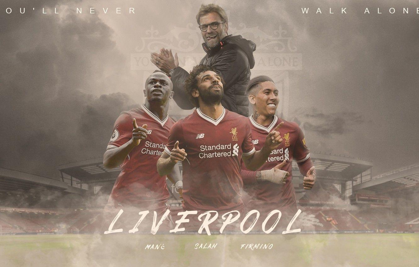 Liverpool F.C. 2019 Wallpapers