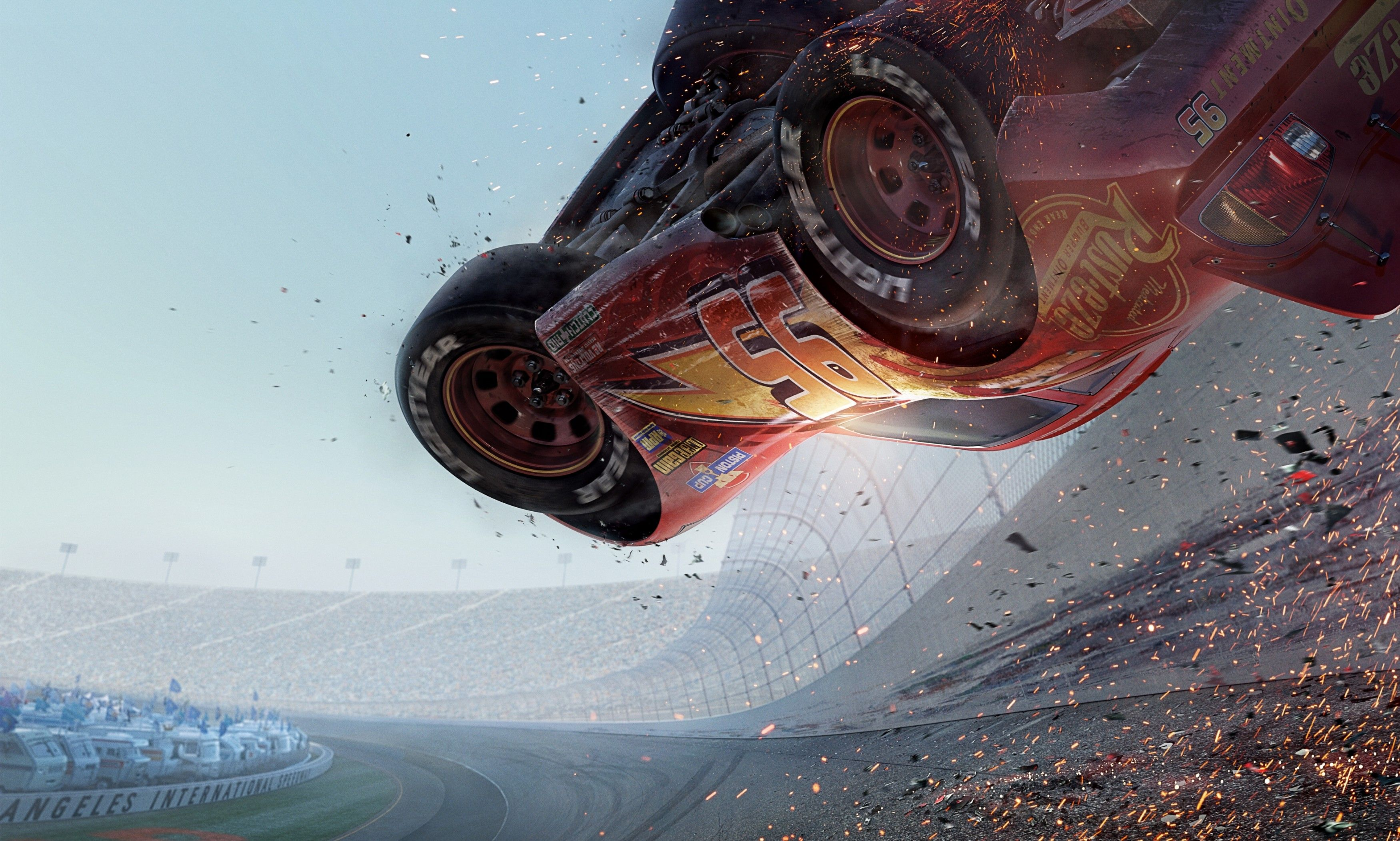 Cars Animation Wallpapers - Wallpaper Cave