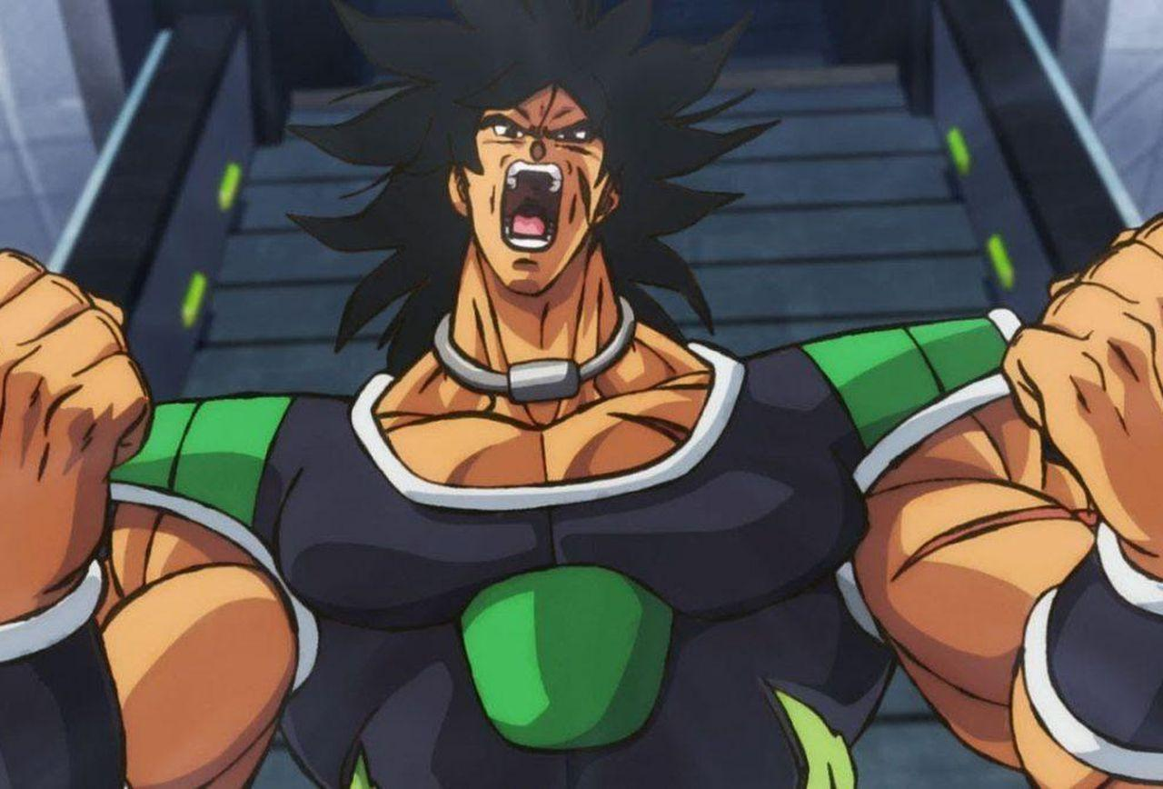 Dragon Ball Super: Broly' Will Be Released In Theaters This Coming