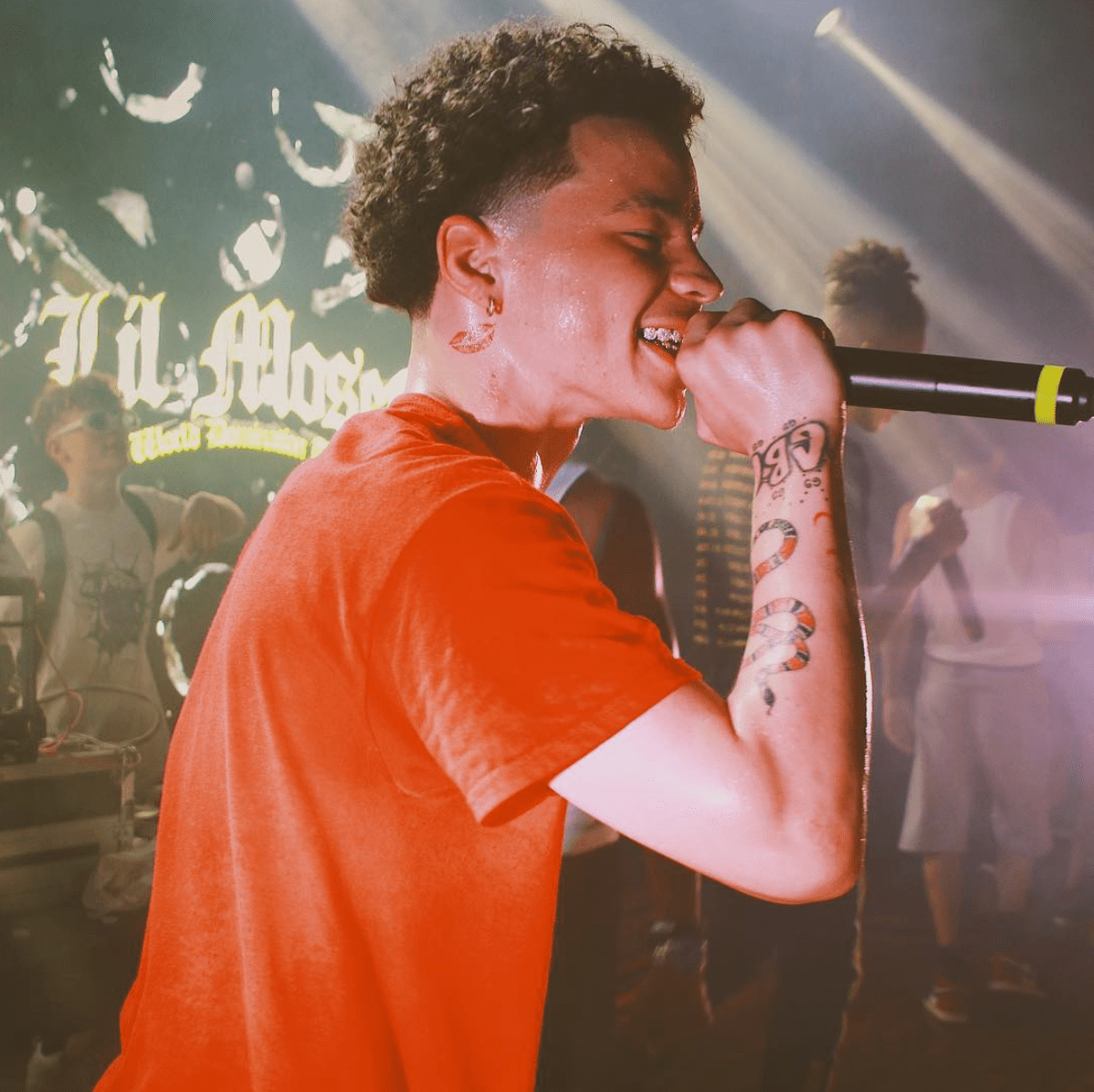 Best Lil Mosey Songs Videos Matching Lil Mosey Exposed
