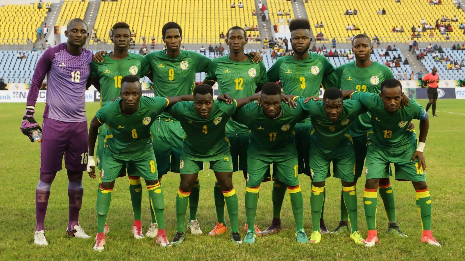 Senegal National Football Team Teams Backgrounds 4