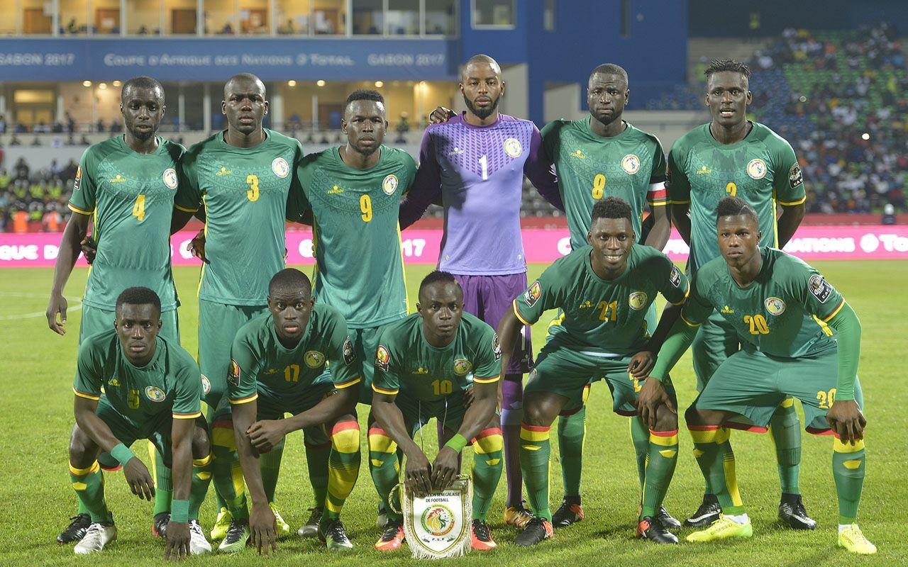 Senegal National Football Team Teams Backgrounds 3