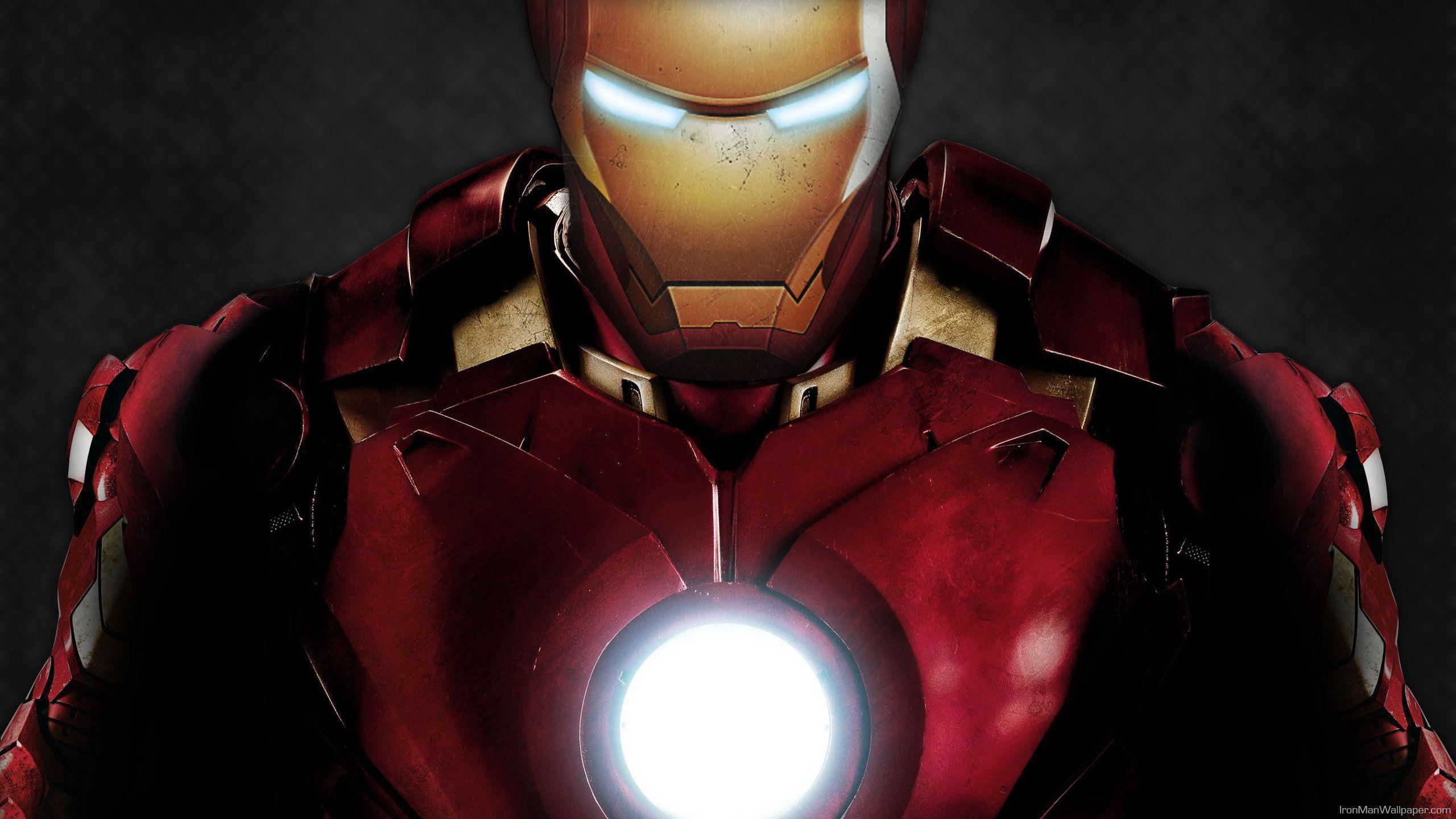 Iron Man Face Wallpapers - Wallpaper Cave
