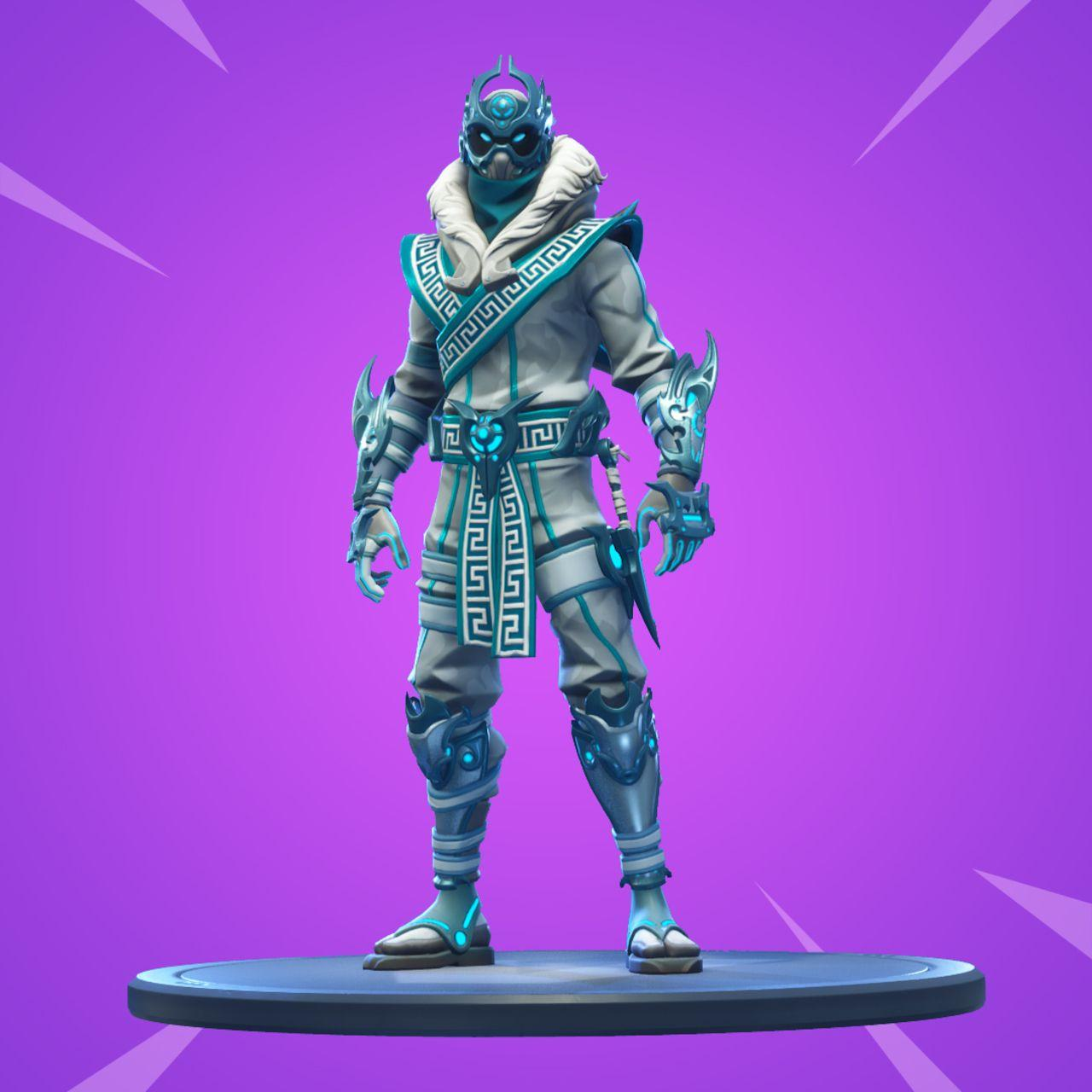 Fortnite Snowfoot Outfit: How to Get This Outfit, What It Looks Like