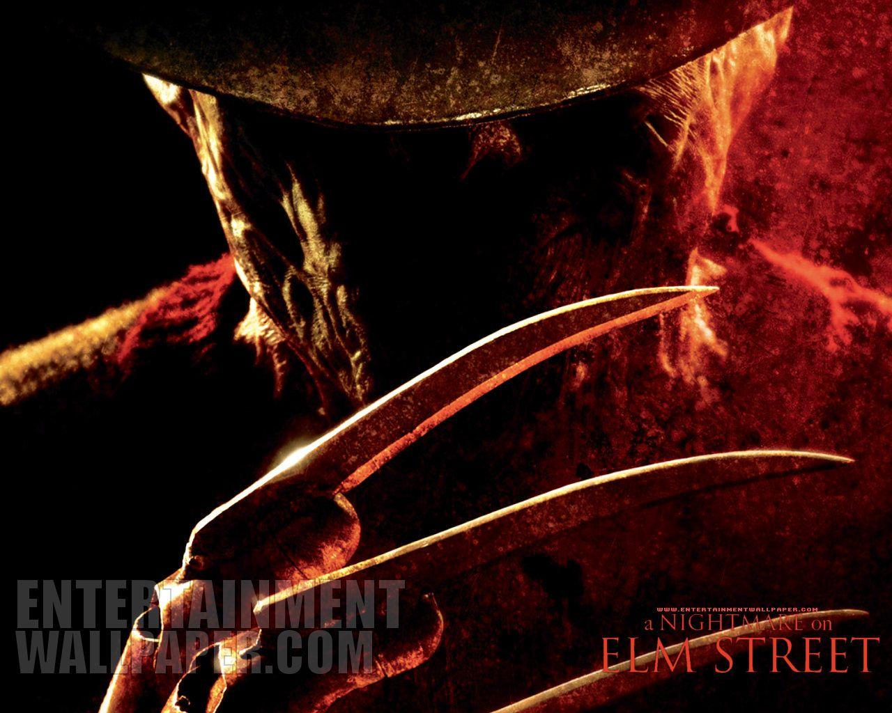 A Nightmare on Elm Street Wallpapers