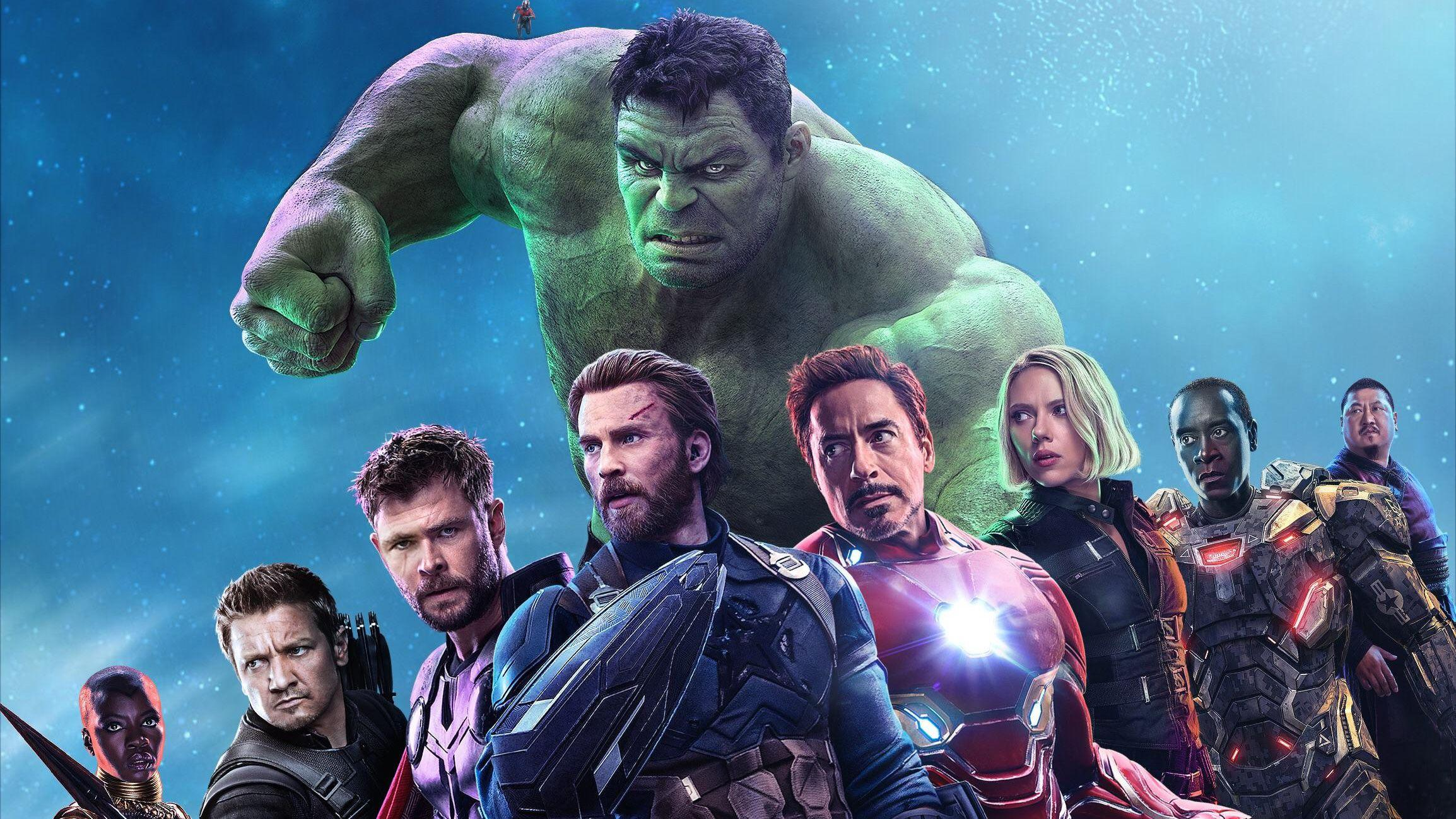 Avengers End Game 2019 Movie, HD Movies, 4k Wallpapers, Image