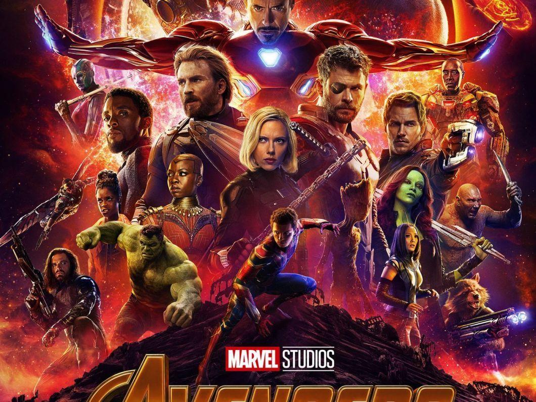 Marvel Studios Avengers Endgame Wallpapers iPhone, Android and