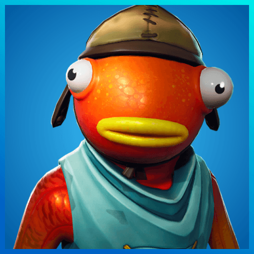 Fishstick Fortnite wallpapers