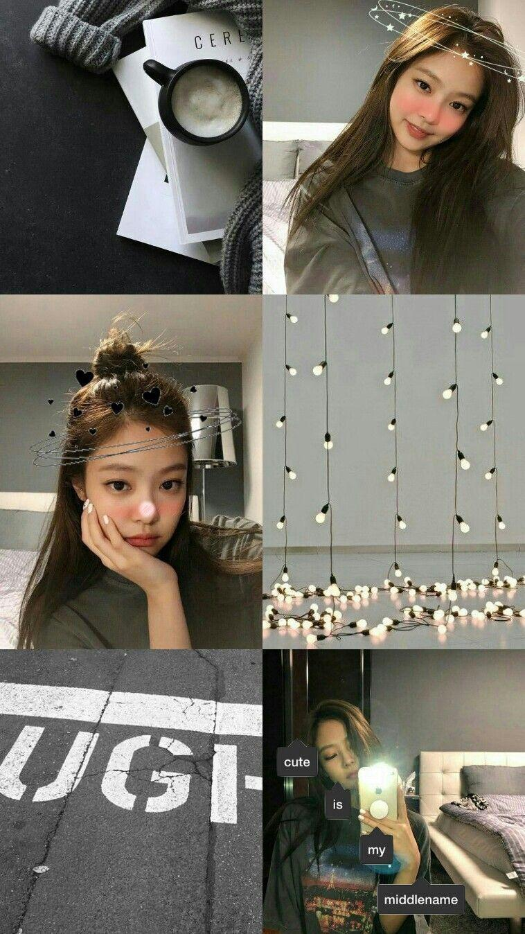 jennie icon wallpapers