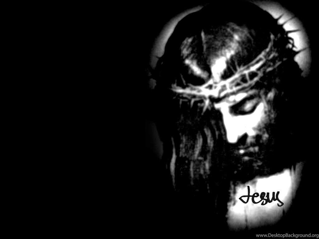 Black Jesus Wallpapers Wallpaper Cave