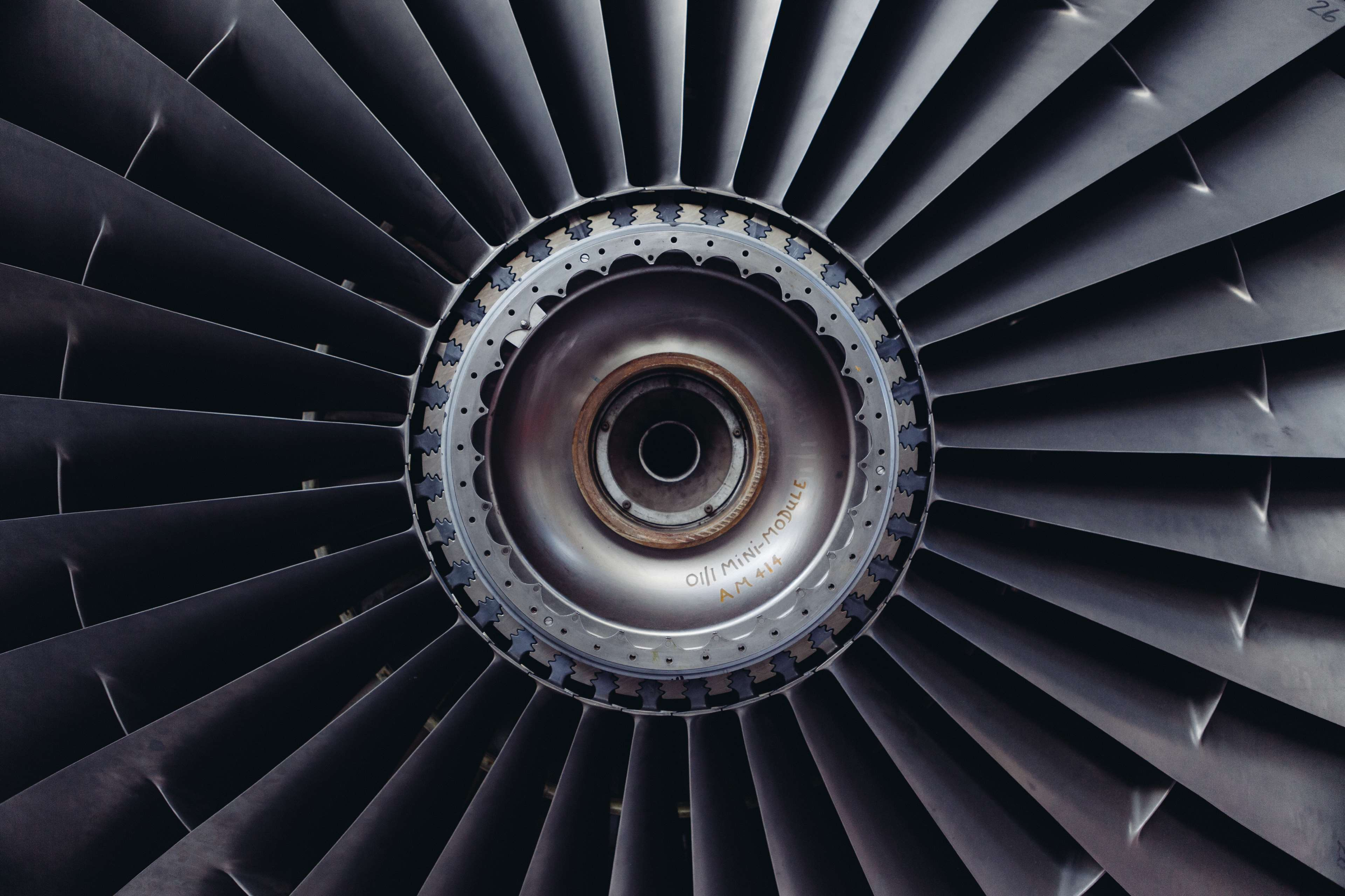 Jet Engine Wallpapers Wallpaper Cave