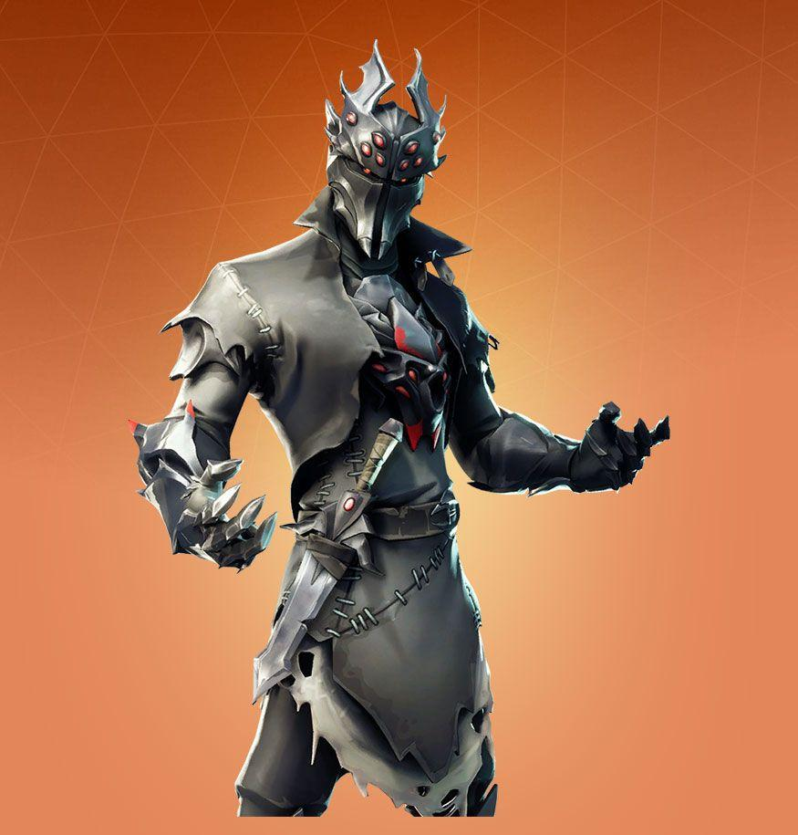 Spider Knight Fortnite Outfit Skin How to Get + Updates | Fortnite Watch