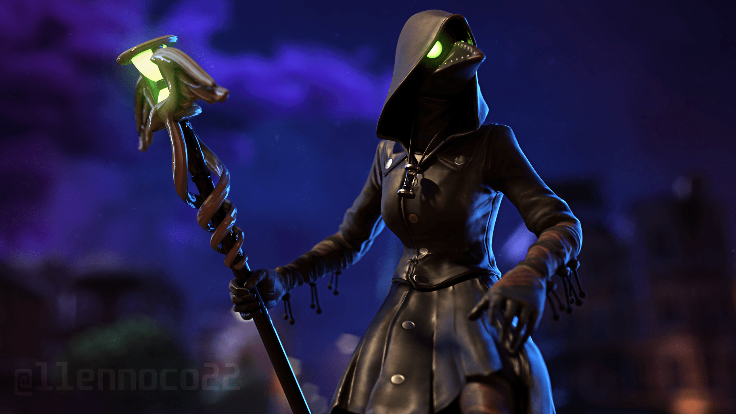 Download Fortnite Wallpaper 2560x1440