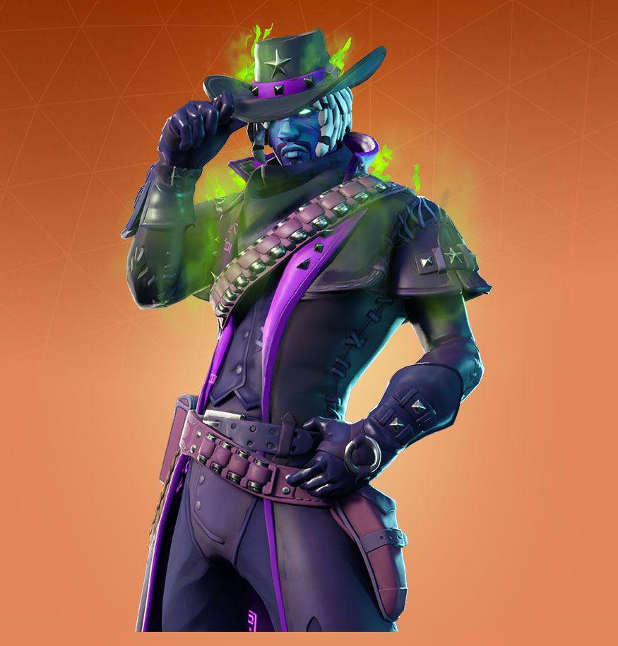 Deadfire Fortnite Outfit Skin How to Get + Unlock