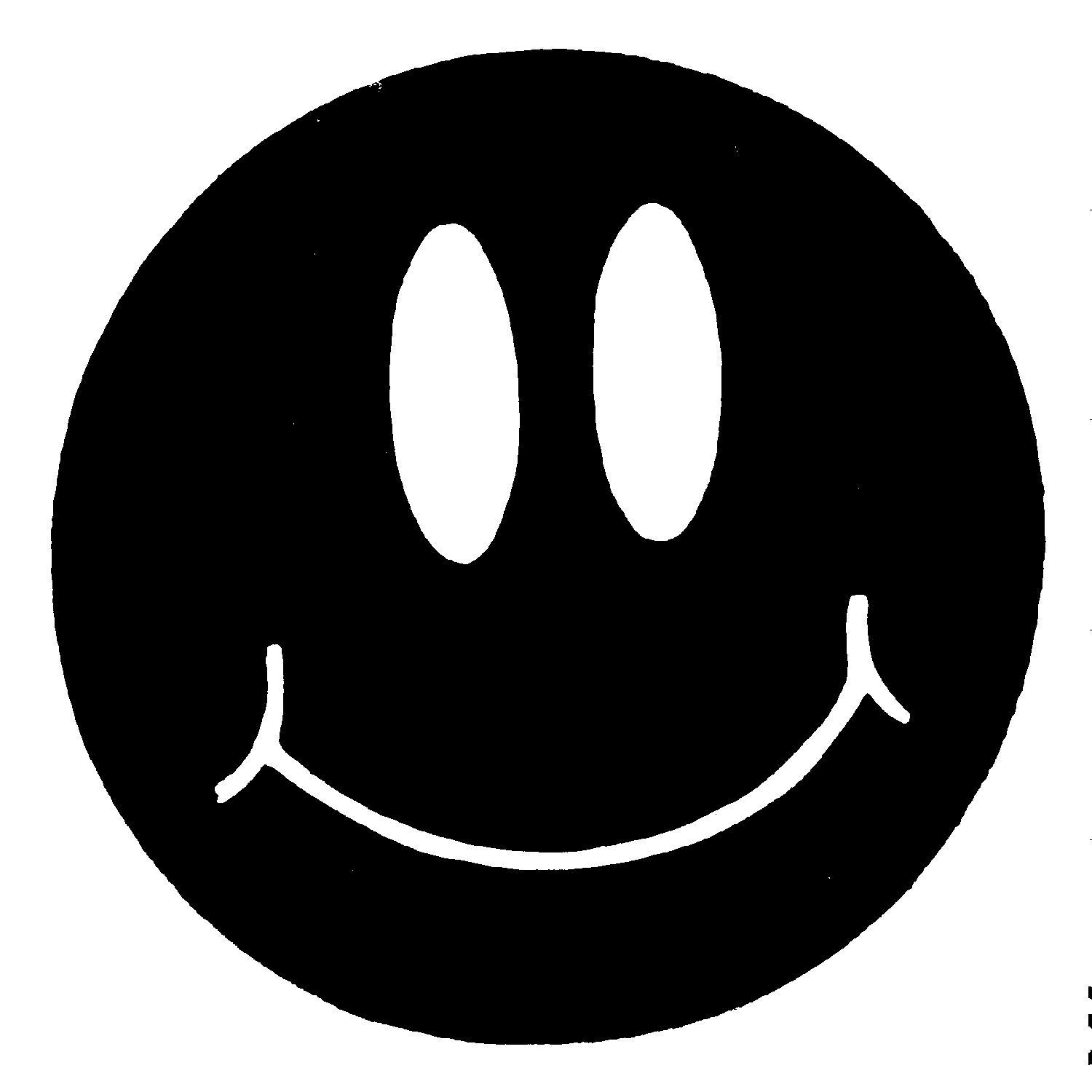 Free Smiley Face Black And White, Download Free Clip Art, Free Clip