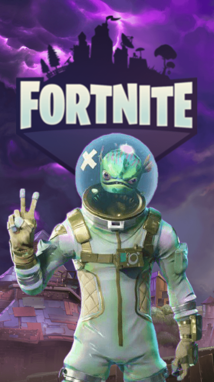 fortnite wallpaper phone
