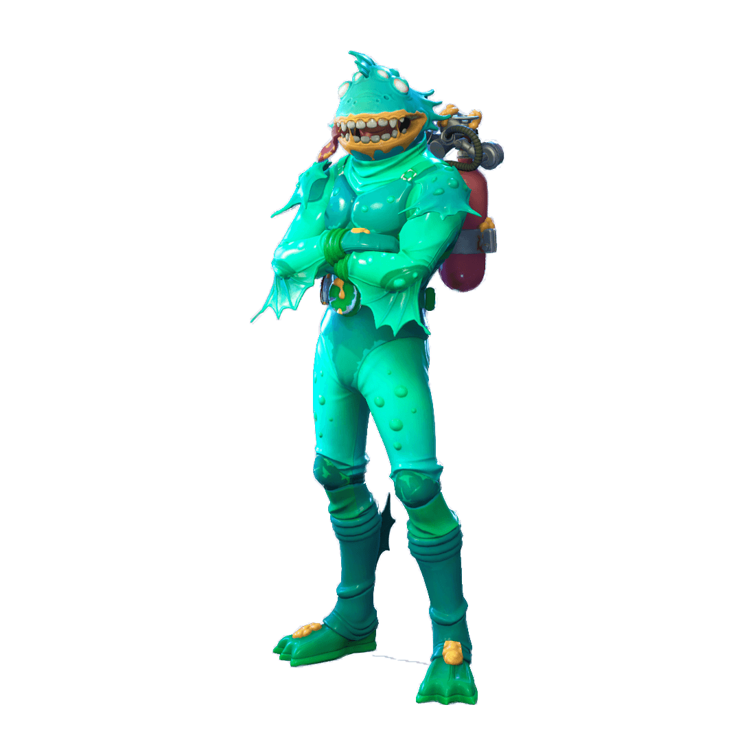 Fortnite Moisty Merman PNG Image - PurePNG | Free transparent CC0 ...