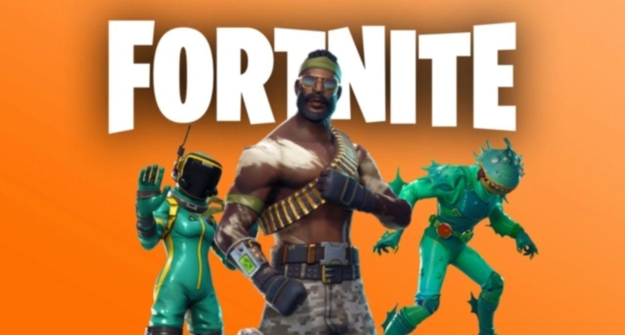 Fortnite Cosmetic Items Leaked, Tons of New Looks on the Way (UPDATED)