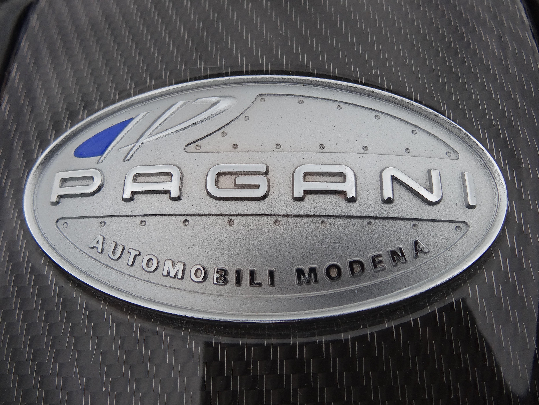 pagani logo wallpapers - wallpaper cave