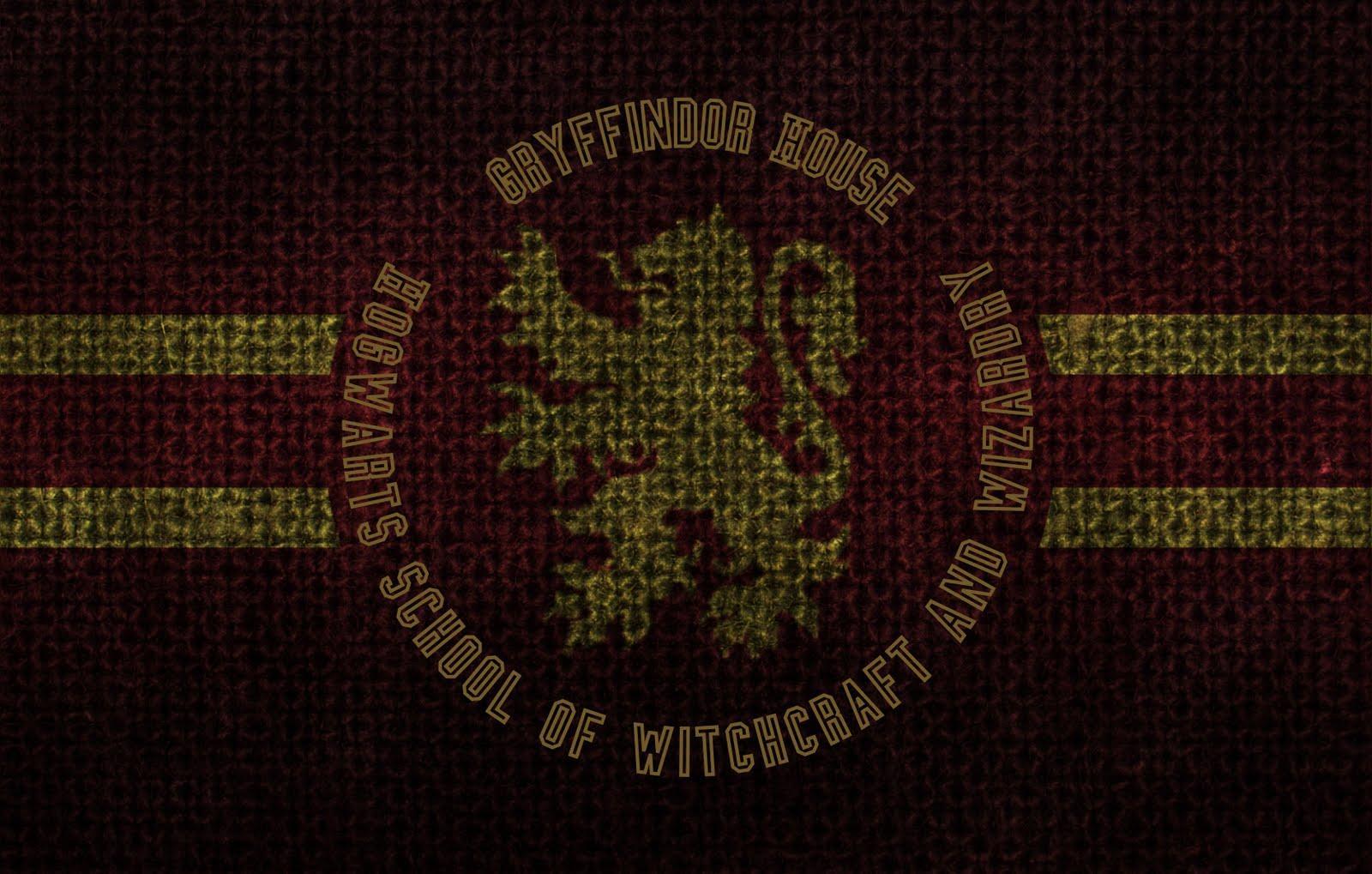 Harry Potter Gryffindor Wallpapers Wallpaper Cave