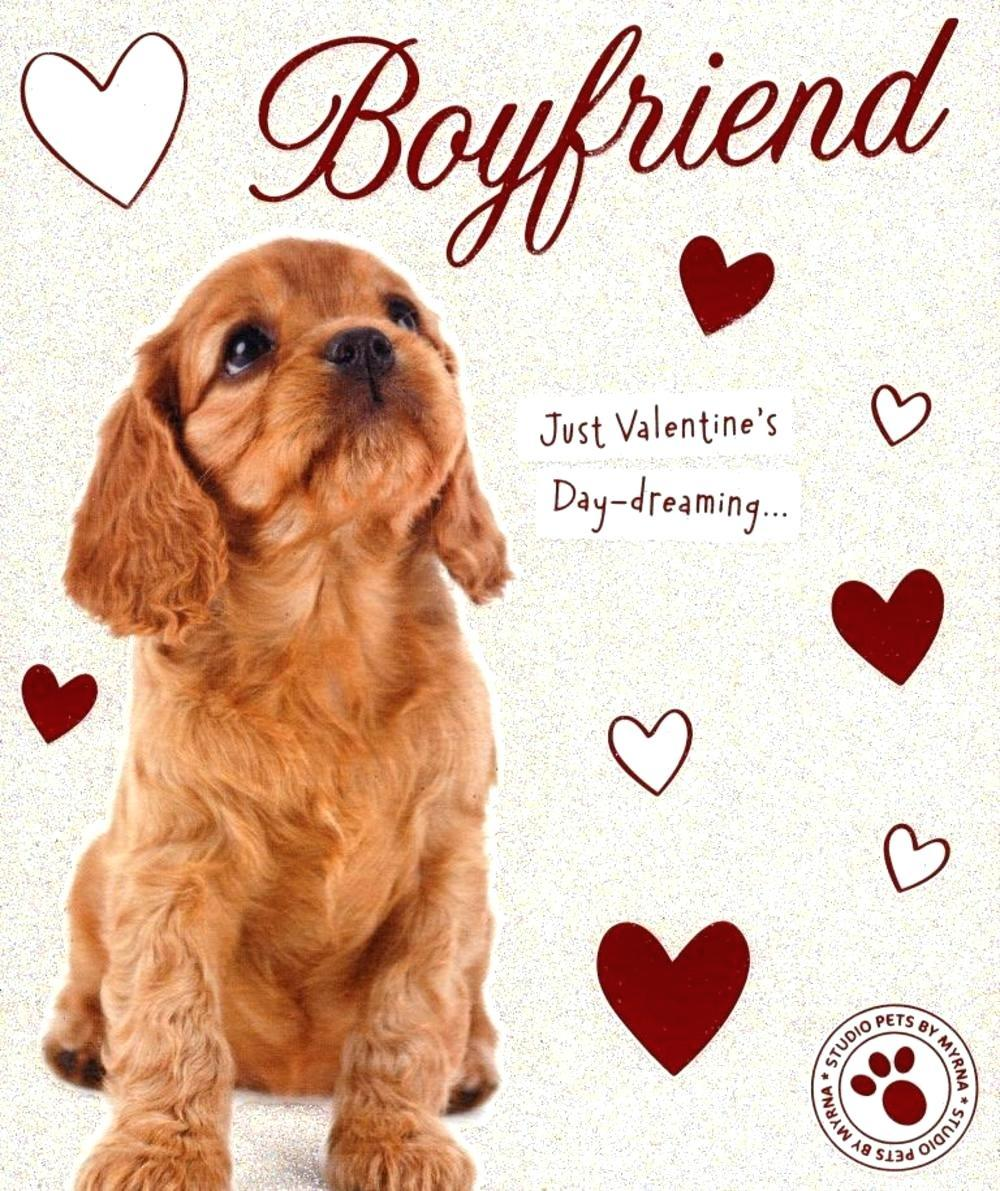 Puppy Valentine Source Puppy Valentine Cards – aguasal.club
