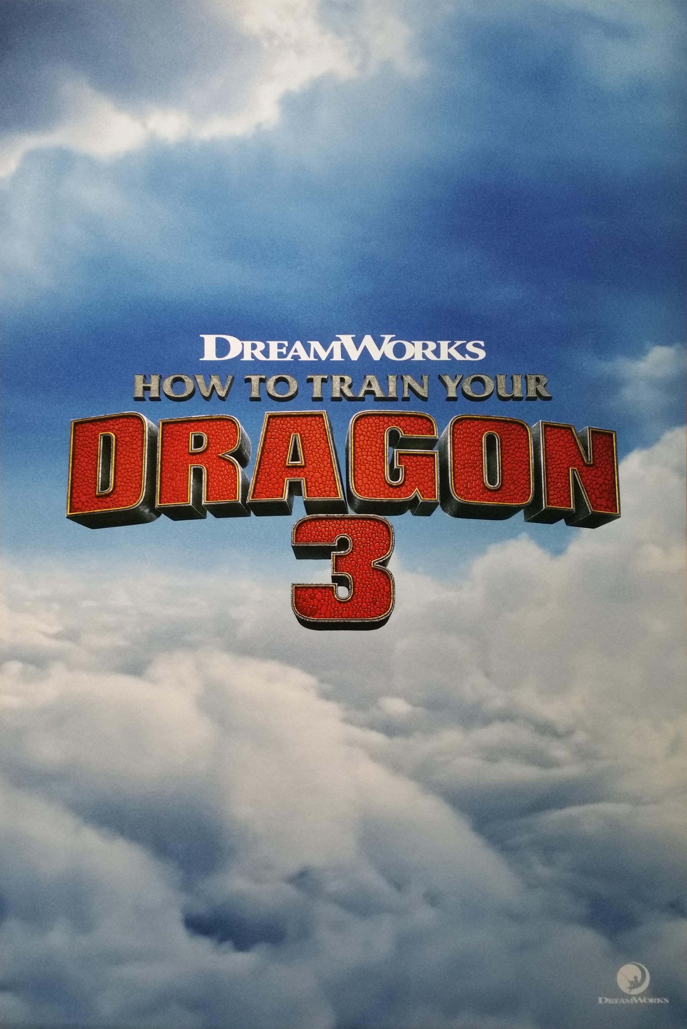 imdb.com how to train your dragon 3