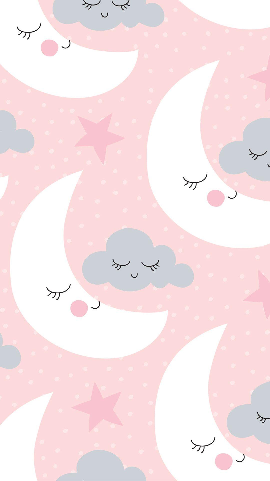 Cute Girly Wallpapers Wallpaper Cave