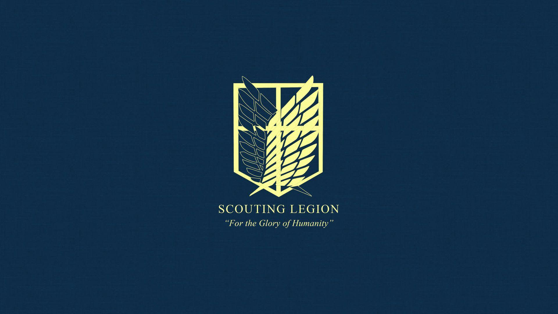 Scouting Legion Wallpapers Wallpaper Cave