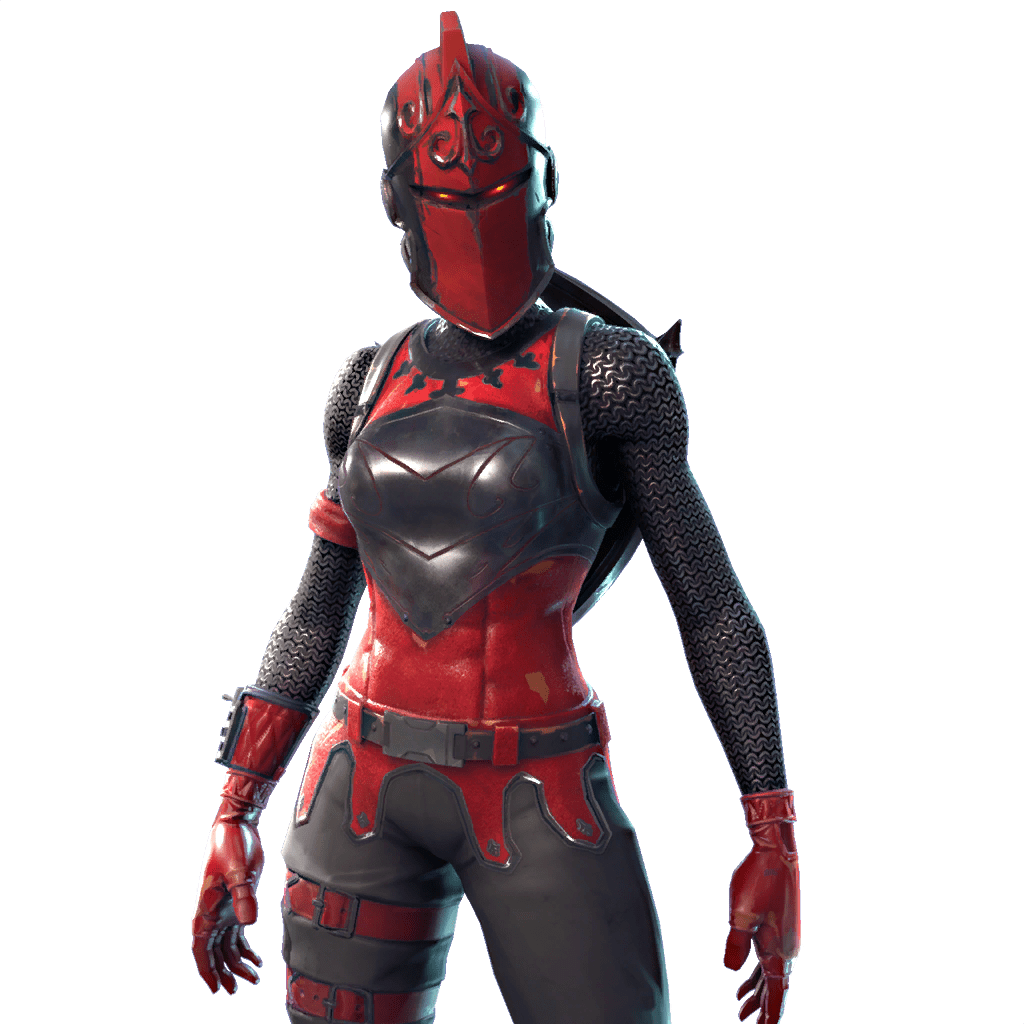 Red Knight Fortnite Wallpapers Wallpaper Cave