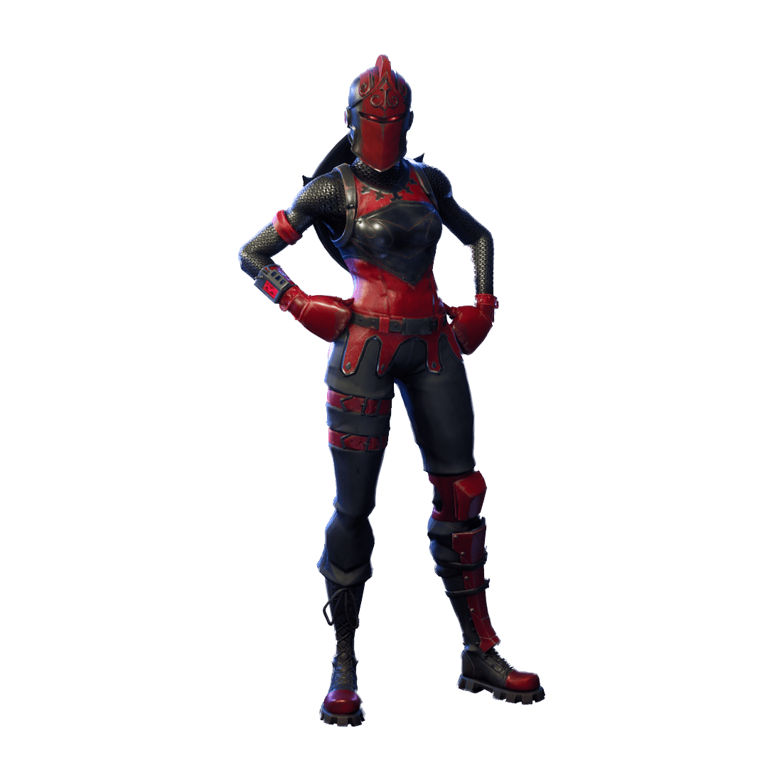 Fortnite Red Knight | Outfits - Fortnite Skins