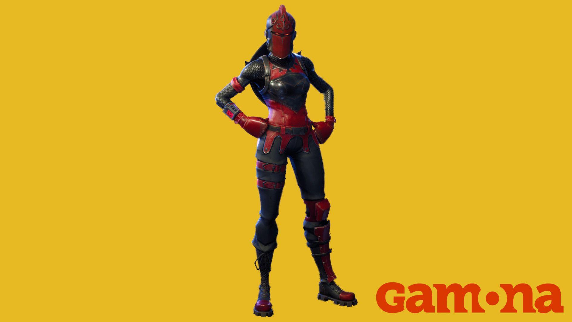Red Knight Fortnite — Latest News, Images and Photos — CrypticImages
