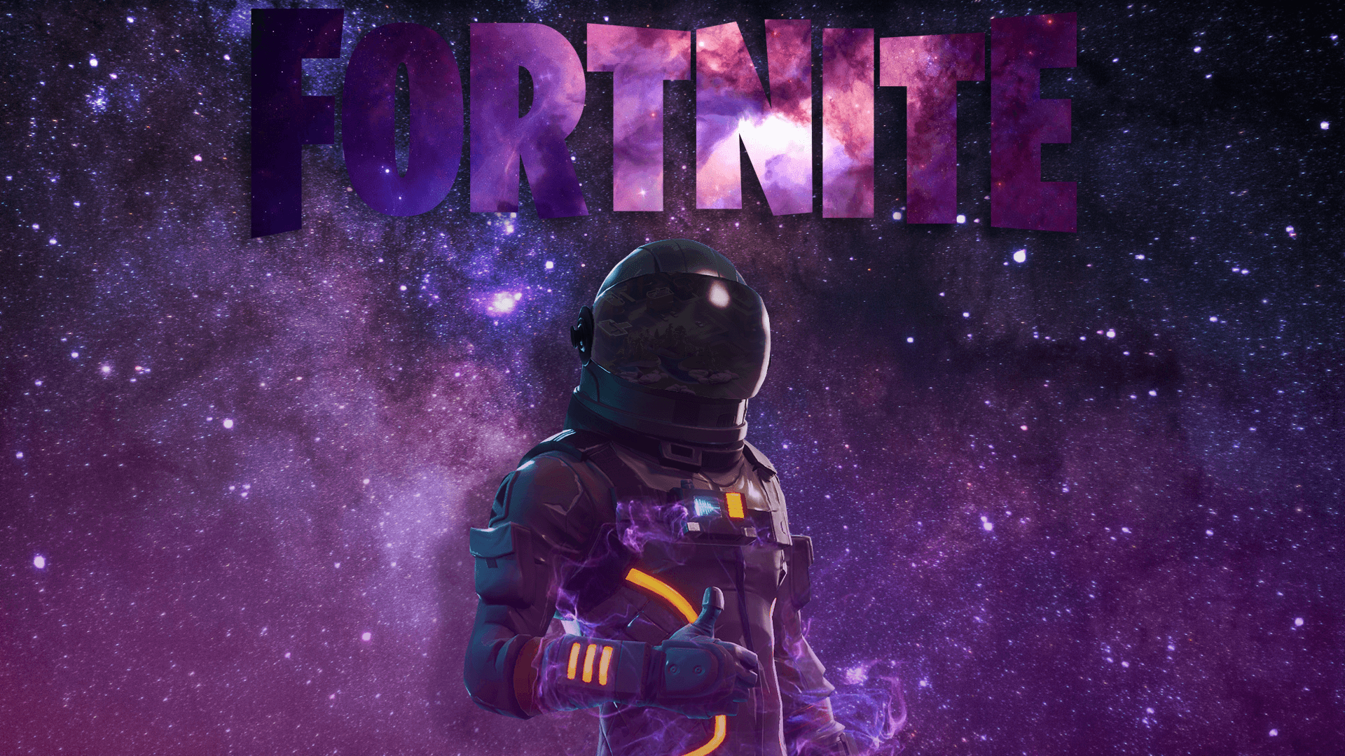 Fortnite Wallpapers 1920x1080