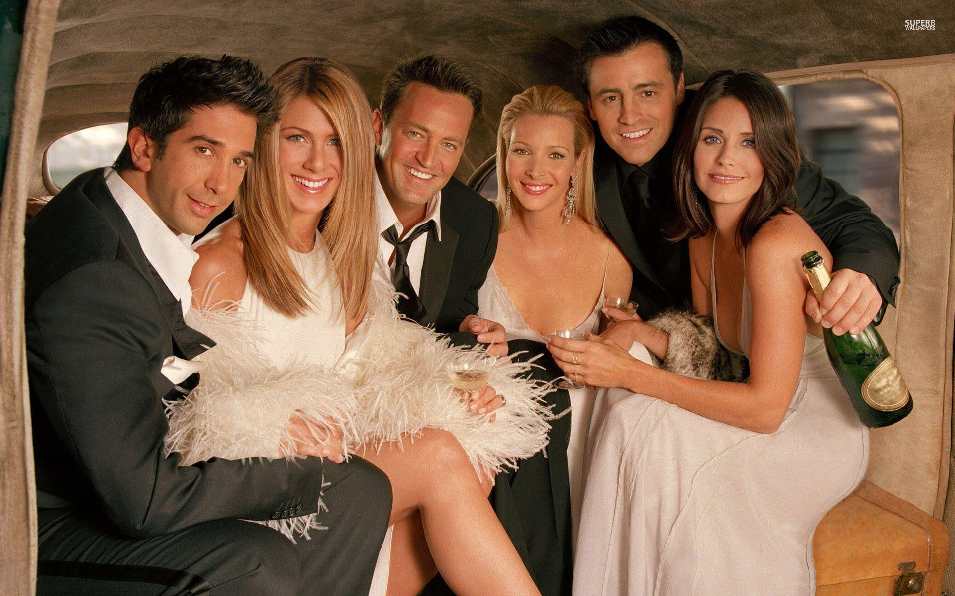 Friends season 10 download 1080p | Friends Season 10