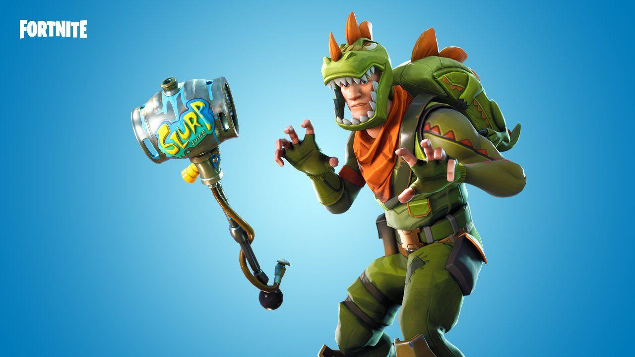 fnbr.co — Fortnite Cosmetics